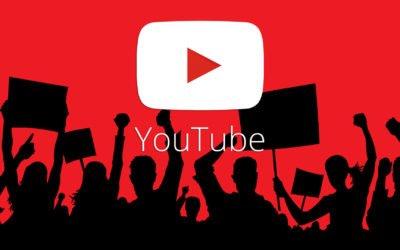 Vyhlášení youtuber SŠTZ Mohelnice 2020