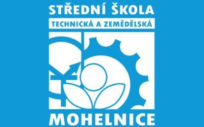 Rozhodnutí ředitele SŠTZ Mohelnice o nekonání přijímacích zkoušek  pro  obory středního vzdělávání ukončené výučním listem (tříleté denní studium)